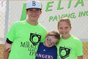 Zarko Miracle League 1
