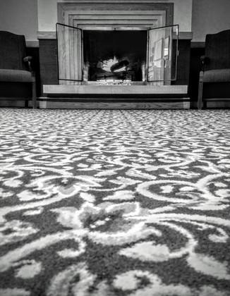 The Lobby - by Glen Burkholder