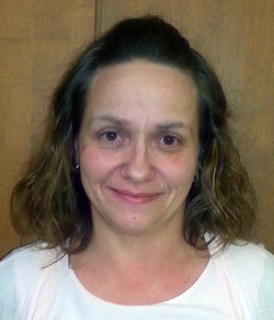 Tracy Curtis