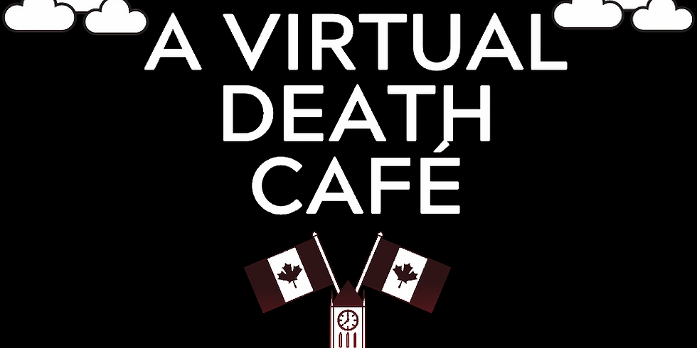 A Virtual Death Café