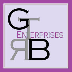 GTRB logo Official purple
