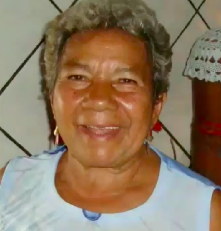Antonia Pereira