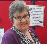 Pam Keetch