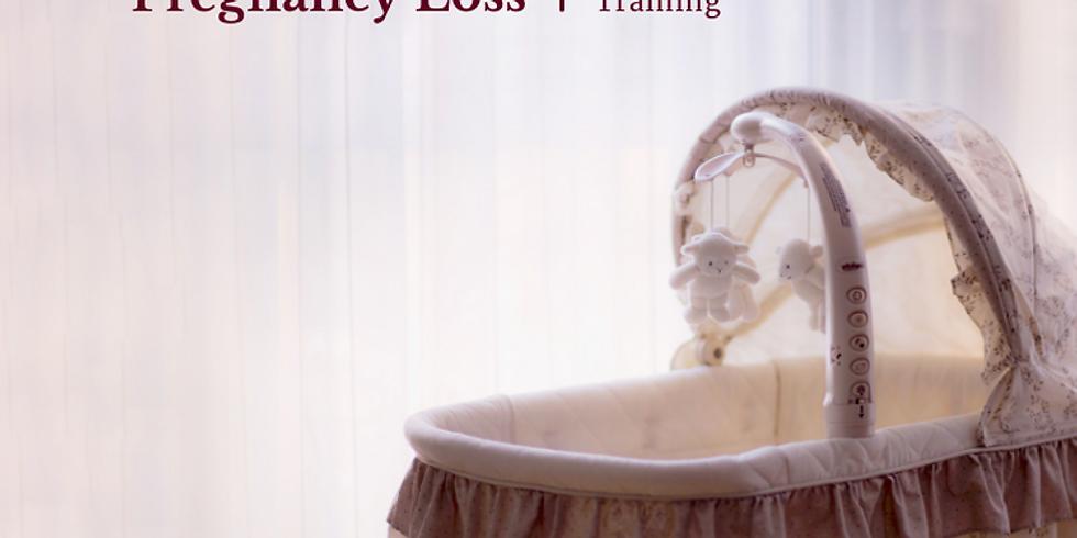 Infant & Pregnancy Loss Doula Training