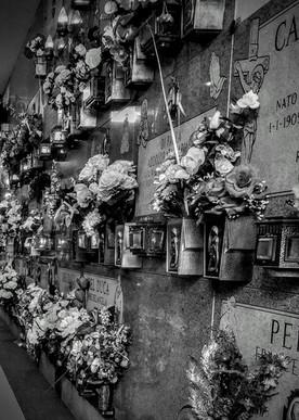 In Memory - by Glen Burkholder