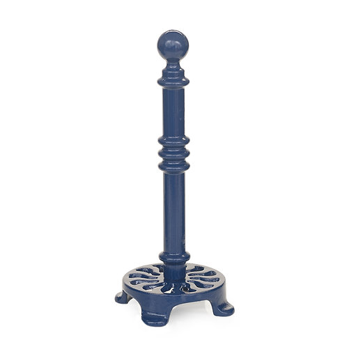 RW535BL Kitchen Roll Holder Blue