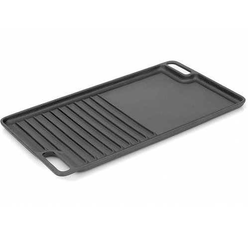 CW740 Duo Grill/Griddle