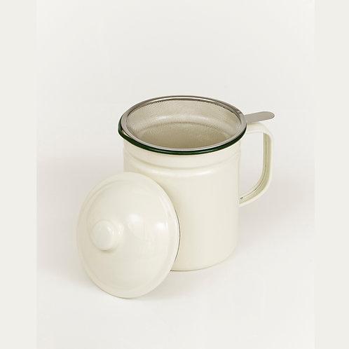 EN140C Oil Pot