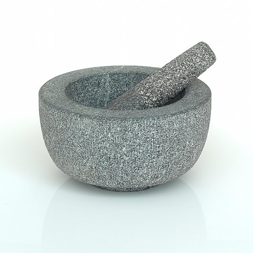 GR140 Granite Pestle & Mortar 20cm