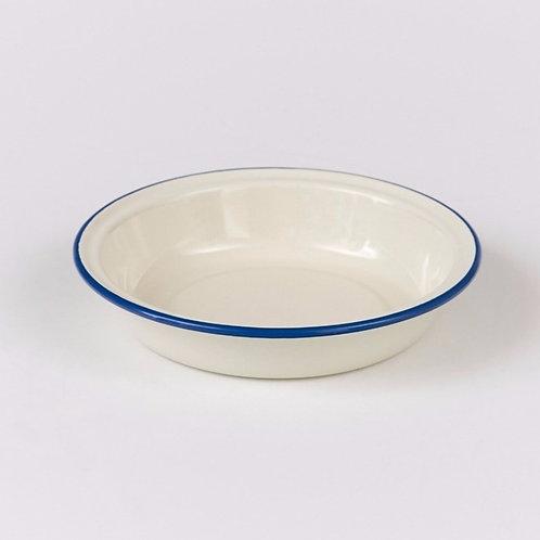 EN380BL Round Pie Dish 26cm