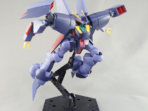 HGUC 1/144 RX-160 Byarlant