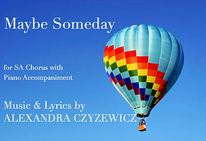 Maybe Someday - Cover Page .jpg