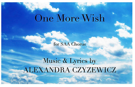 One More Wish - Cover Page.jpg