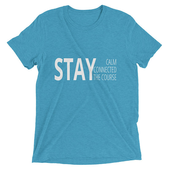 Short Sleeve T - Stay