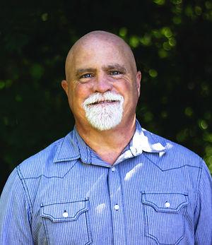 Pastor Craig, Lead Pastor