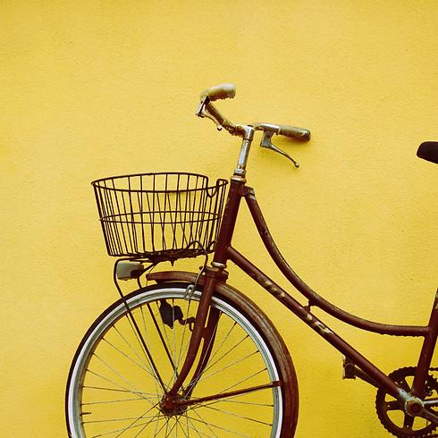 Kal-Haven Bike Ride