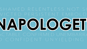 Unapologetic About God's Revelation
