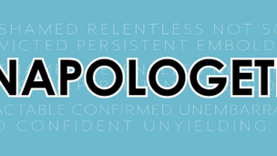 Unapologetic About God