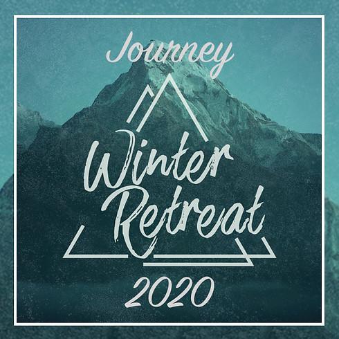 Journey Winter Retreat 2020