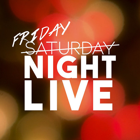 Friday Night Live: A Christmas Variety Show
