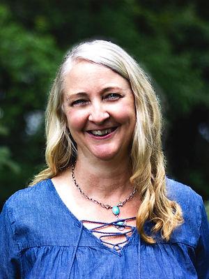 Sandy Sanders, Children's Ministry Director