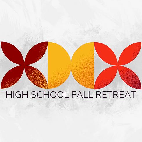 Journey Fall Retreat