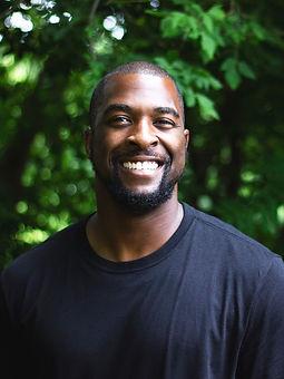 Pastor Darius, Pastor of Invite