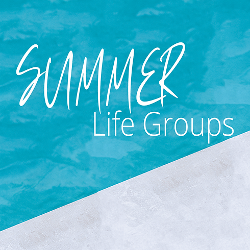 Life Group: The Prayers of Paul