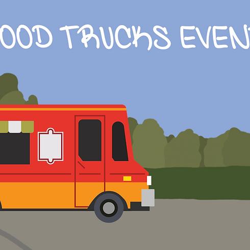 Food Trucks Event