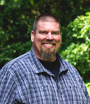 Pastor Shawn, Executive Pastor