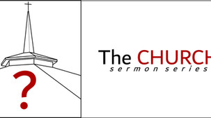 The CHURCH: From Eternity's Perspective