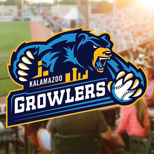 Fun For All: Growlers Baseball Game