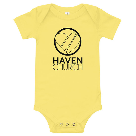 Onesie - Haven Heart