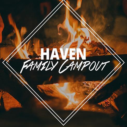 Haven Family Campout