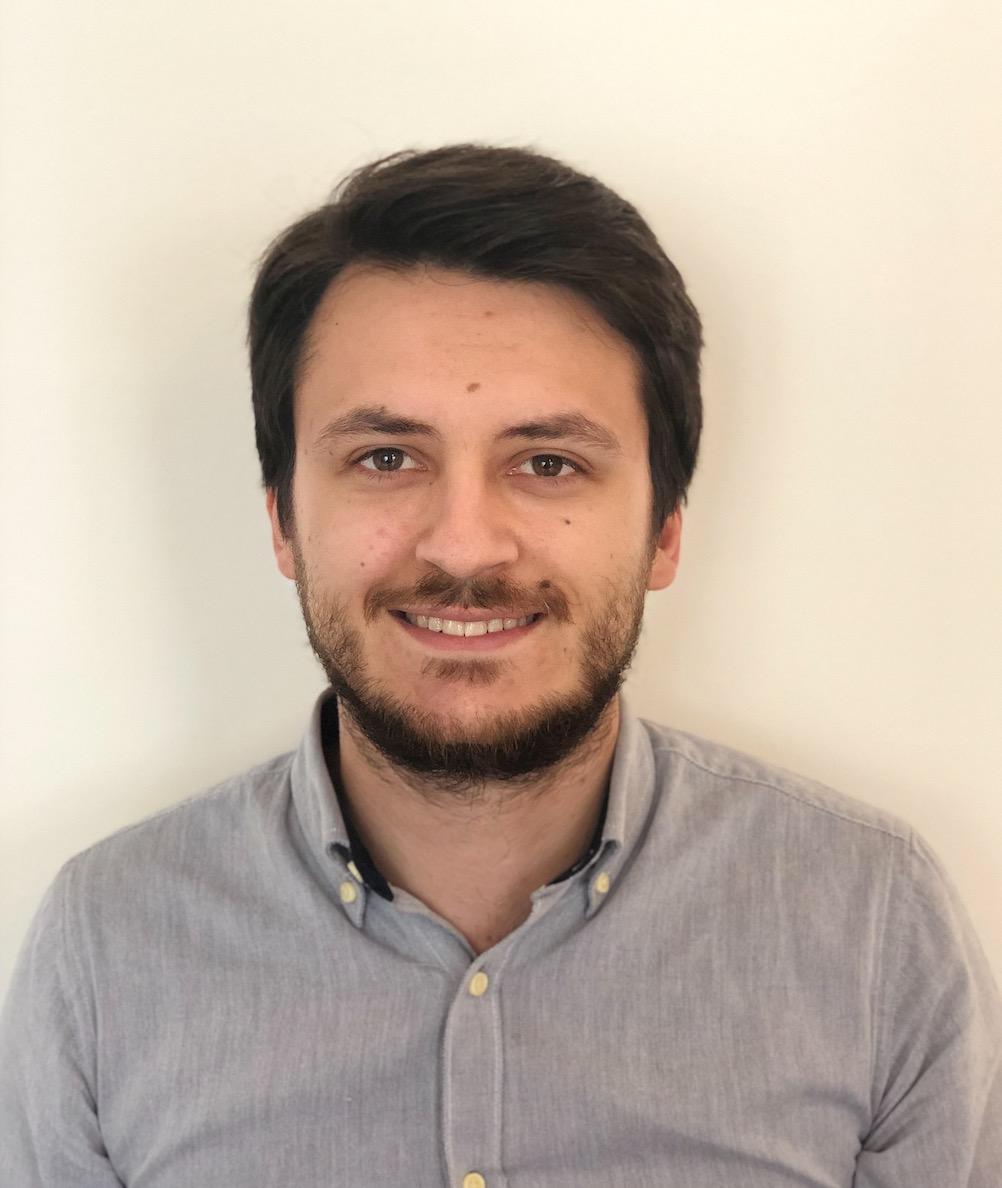 Nicolas Martocq