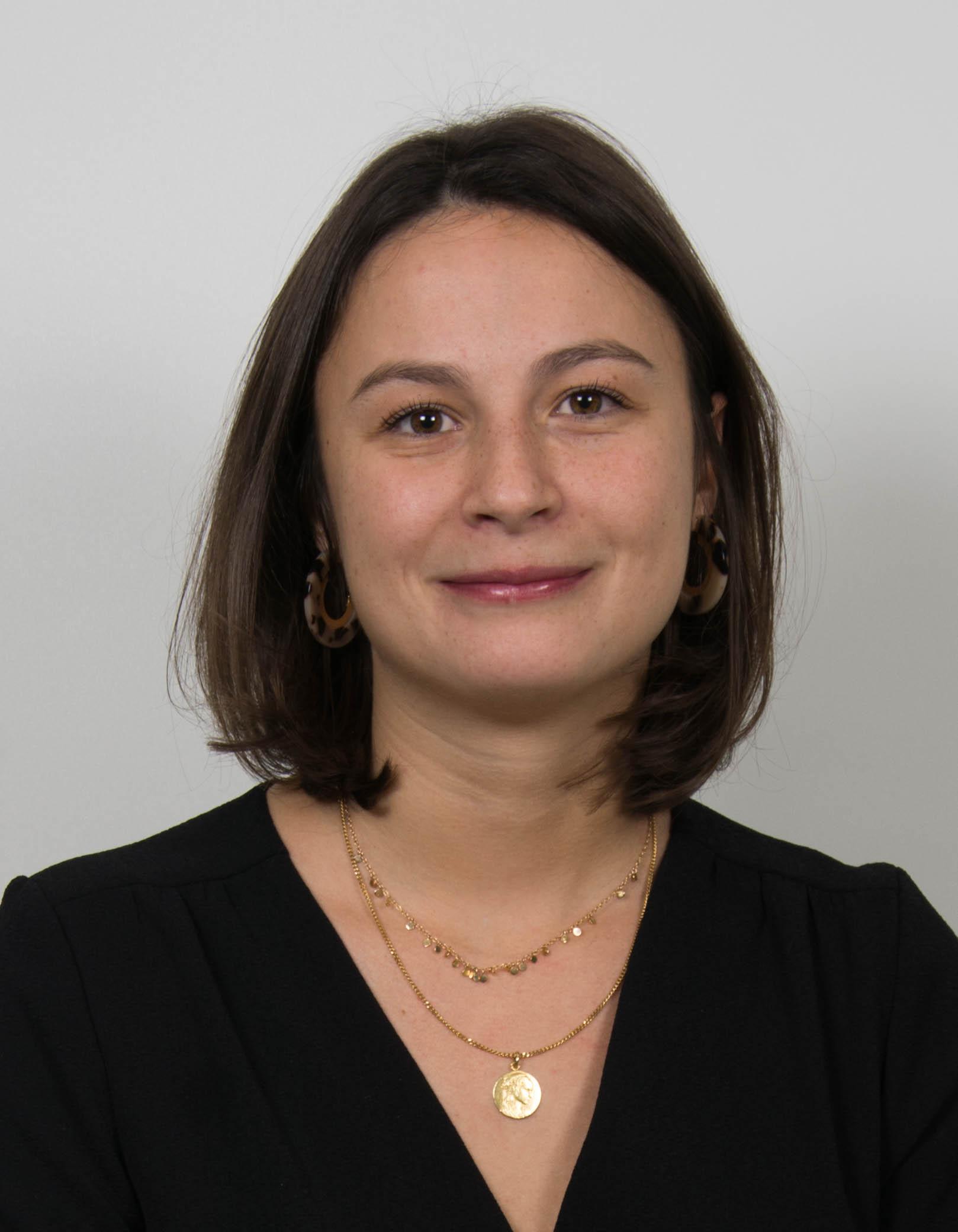 Léa Vacherot