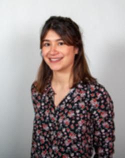 Mélanie Marzin