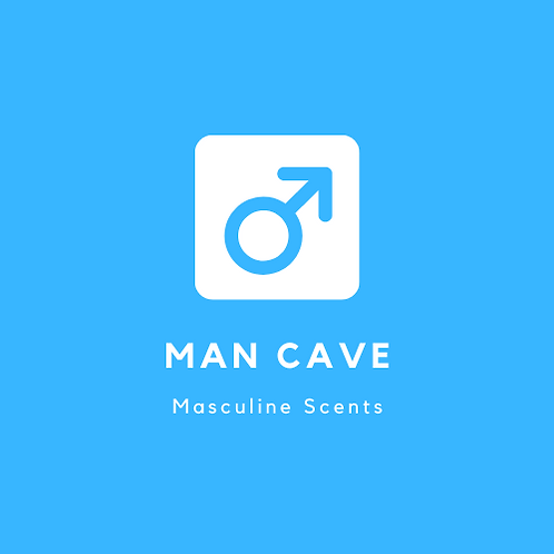 MAN CAVE #2 Sample Pack
