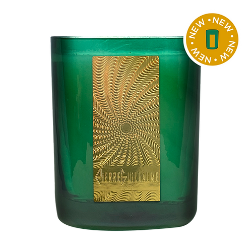 Elatophoros Scented Candle 240 g