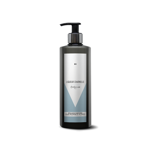 Liqueur Charnelle Body Lotion