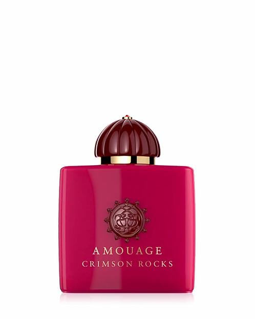 Amouage Crimson Rocks EDP W 100ml
