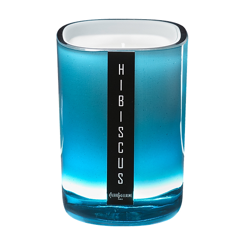 Hibiscus Candle 240g
