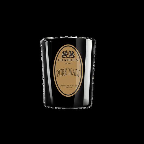 Pure Malt Candle 190g