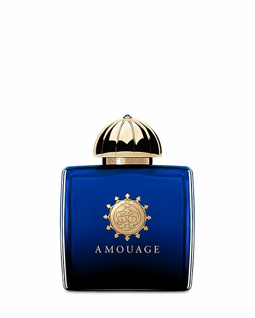 Amouage Interlude EDP W 100ml