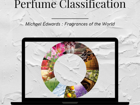 Perfume Classification