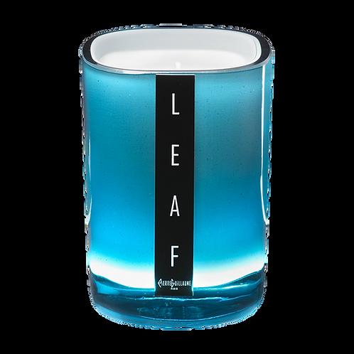 Leaf Candle 240g