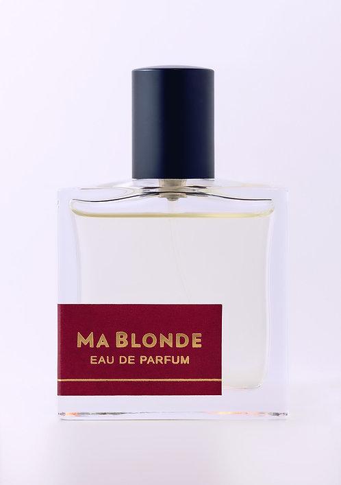 Ma Blonde Eau de Parfum