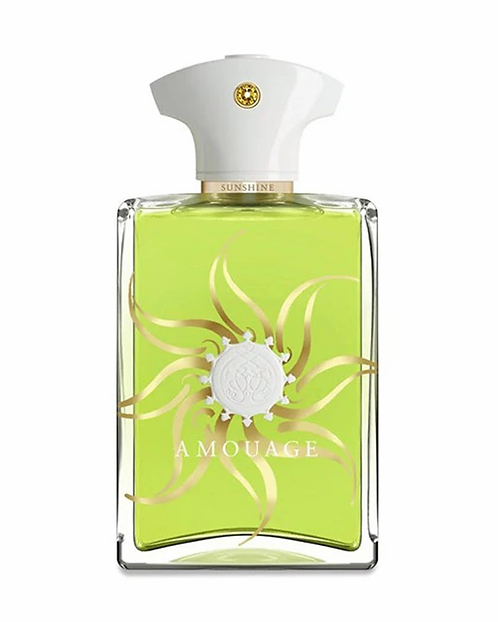 Amouage Sunshine EDP M 100ml