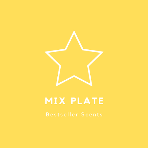 MIX PLATE Sample Pack