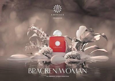 Five Best Amouage Fragrances for Women